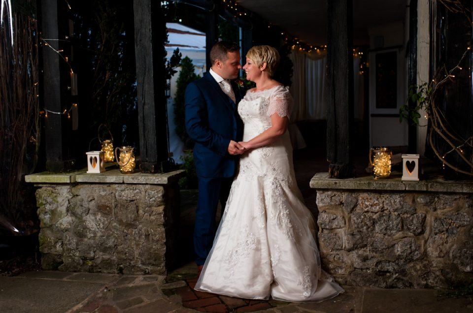 Hayne House Wedding - Kelly & Stuart