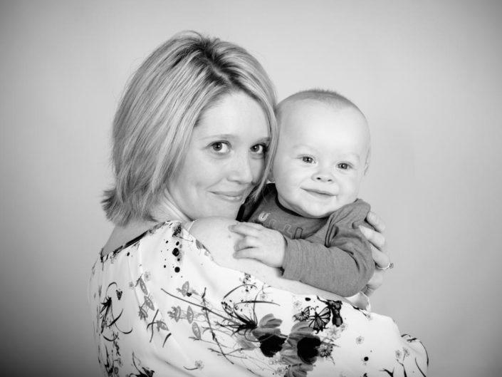 Vicky and Leon studio photography