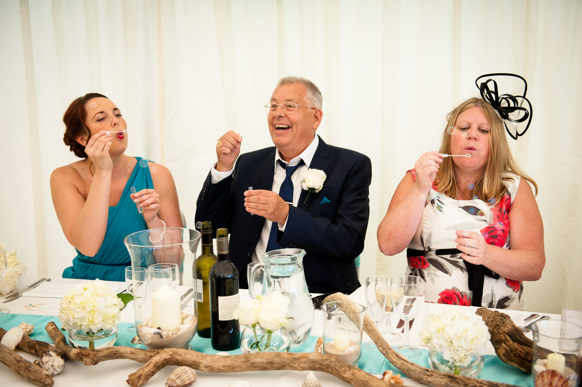 Whitstable castle wedding reception photography at Lauren and Jays wedding