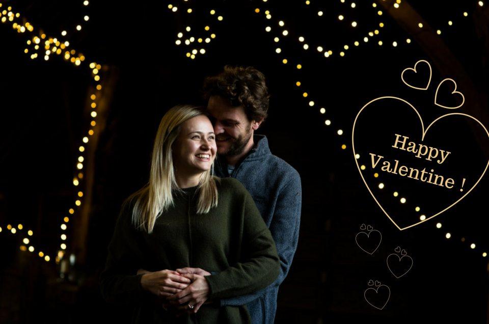 Valentine Photoshoot Offer