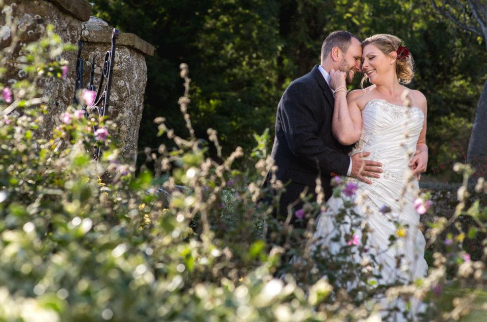 Lympne Castle Wedding Photography in Kent - Lianne & John