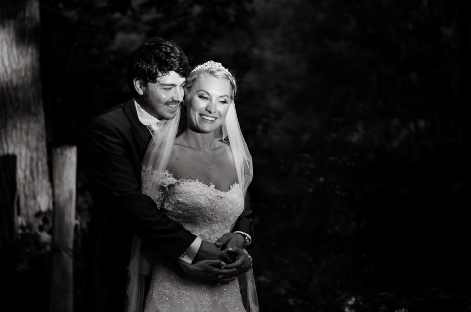 Smarden Church Wedding in Kent - Rebecca & James