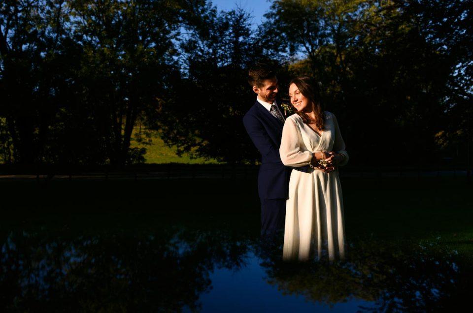 Selection of Summer Wedding Photography 2019