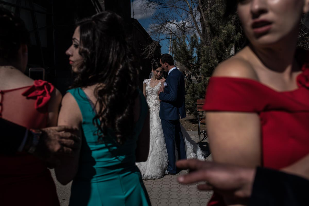 Wedding photography in Armenia